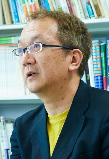 松田 恵示