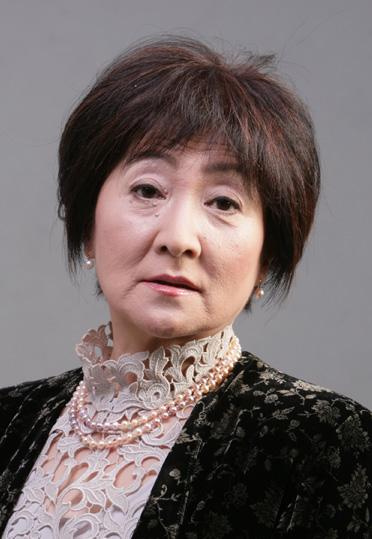 村田 芳子